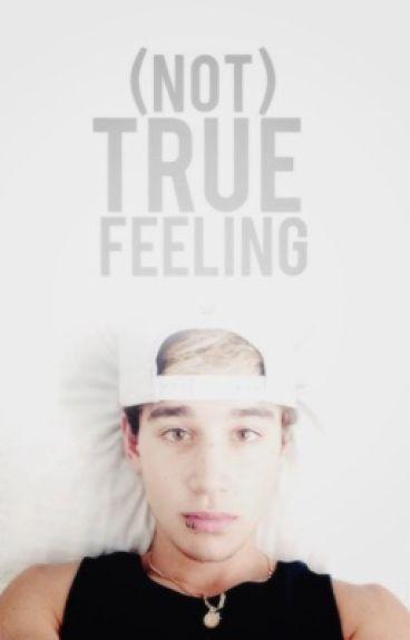 (not) true feeling [l.b] ✔️