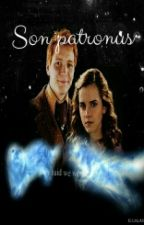 Son patronus by potterdreamsx