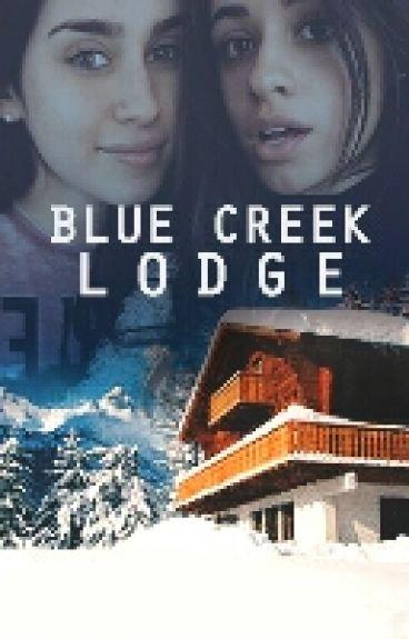 Blue Creek Lodge (CAMREN)