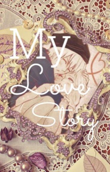 My Love Story (Jelsa)