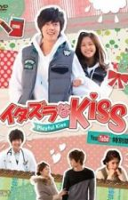 Sinopsis Playful Kiss 2 by chelseadesteline