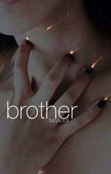 brother || m.c