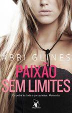 Paixão sem limites by deliriolarry