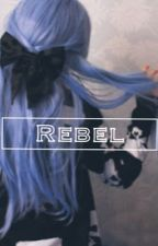 Rebel by holy_potatoes_