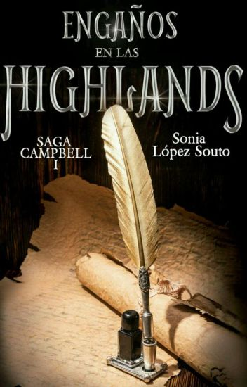 Saga Campbell 1: Engaños en las Highlands