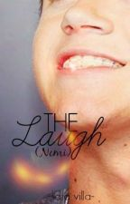 The Laugh by lidiavilla