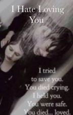 I Hate loving You ( Evan Peters , Taissa Farmiga ) {en pause} by fifolie