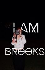I AM BROOKS.✔️ by ML_Brooks