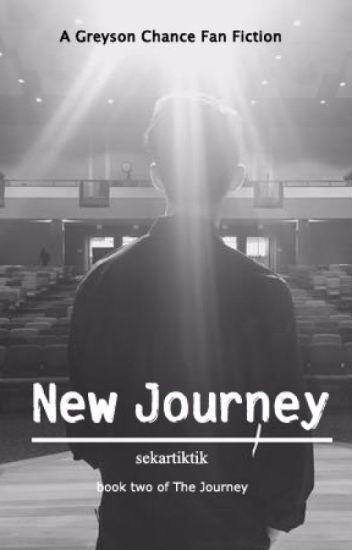 New Journey [Greyson Chance]