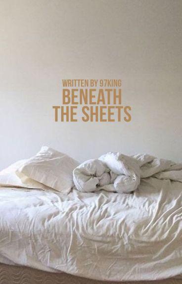 BENEATH THE SHEETS ― BANGTAN