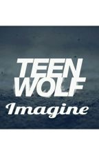 Teen Wolf imagine by xwarriorxqueen