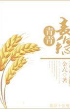 Xuyên việt chi thanh thanh mạch tuệ - Kim Nghiêu by xavien2014