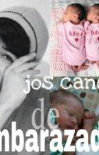 Embaraza De Jos Canela by Elizabeth_swuan