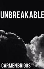 Unbreakable (Weird Update schedule) by carmie_