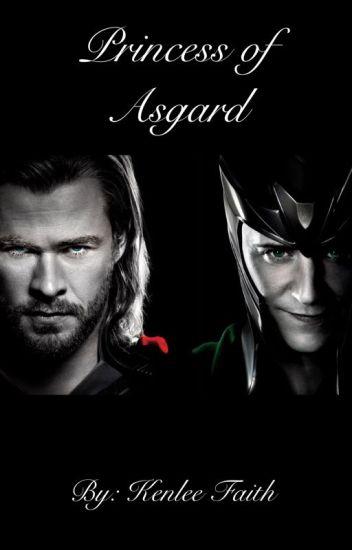 Princess of Asgard