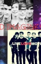 1d Imagines! by Lilac_Oreos