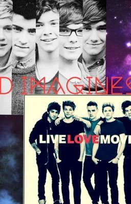1d Imagines!