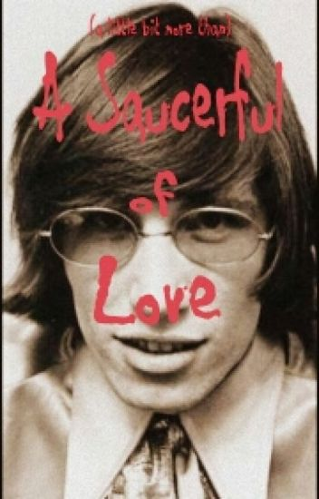 (a little bit more than) A Saucerful of Love
