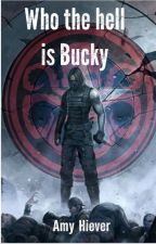 Who the hell is Bucky by Wolfel
