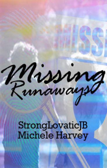 Missing Runaways by StrongLovaticJB