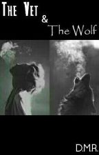 The Vet & The Wolf by DMR666