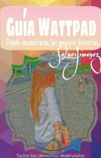Guía wattpad by solucijimenez