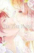 Tie The Knot || Akashi Seijuro x Reader || Book 2 by Suteki-Chan