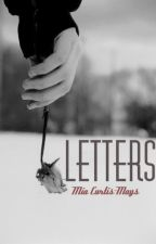 Letters #Wattys2014 by empty-promises