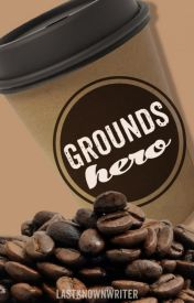 Grounds Hero [Destiel AU] by lastknownwriter