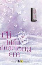 Ai Hiểu Được Lòng Em by seungah112