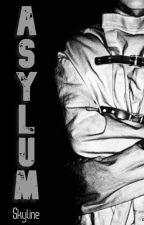 ASYLUM. by Skkyline_