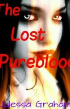The Lost Pureblood by JulessaGraham