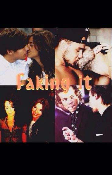 Faking It | Larry version | Completa |