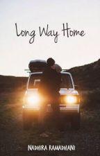 Long Way Home by NadhiraRamadhani