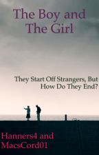 The Boy and The Girl by hanners4