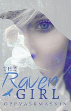 The Raven Girl by treesandsofas
