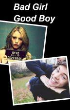 Bad Girl Good Boy by weloveharold