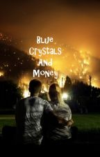 Blue Crystals and Money // Jesse Pinkman Fanfiction by JustHorrorandBooks