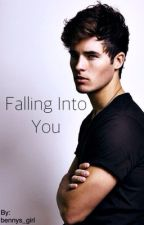 Falling Into You by bennys_girl