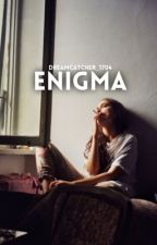 Enigma by lucidically