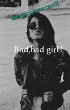 Bad, bad girl { Cameron Dallas fanfic } by foodsbeforedoods