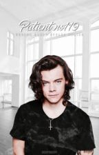 Patient №119 :: H.S :: #wattys2015 by dxddyxhxrry