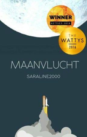 Maanvlucht by Saraline2000