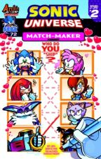 My Opinion On Sonic Couples by Robotnik_9