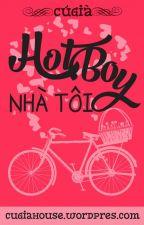 Hot boy nhà tôi by Cugia_CB