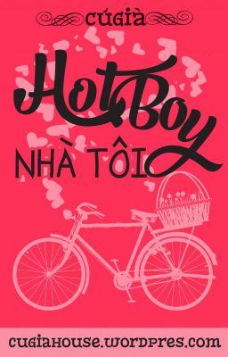 Hot boy nhà tôi