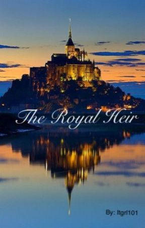 The  Royal Heir(BWWM/Interracial) by itgrl101