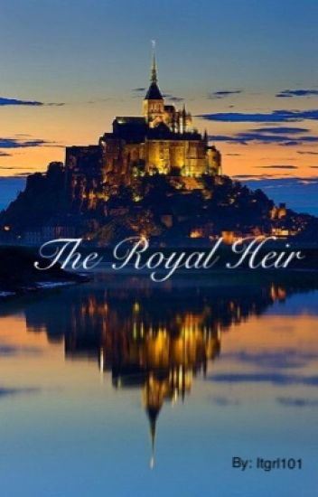 The  Royal Heir(BWWM/Interracial)