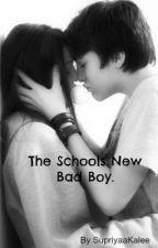The Schools New Bad Boy. by supriyaakalee