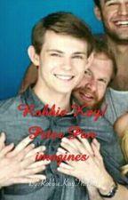 Robbie Kay/Peter Pan imagines by RobbieKayTheBae